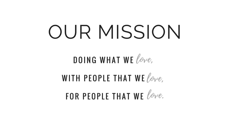 Topher Mack Floral & Events- Mission Statement by Christopher Macksey