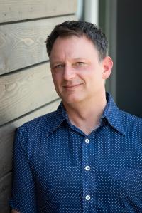 Christopher Macksey, Principal Designer of event firm Topher Mack Floral & Events in Atlanta, Georgia