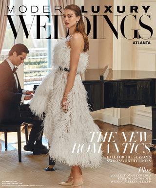 Modern Luxury Weddings-Topher Mack Floral & Events