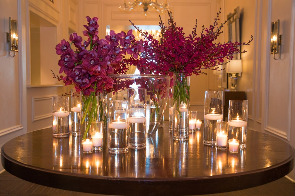 Atlanta Surprise Party WOWS by Event Designers, Topher Mack Floral & Events- Wedding Flowers